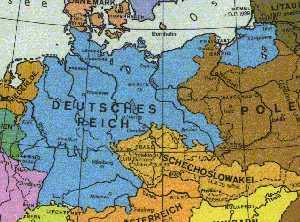 Karte Ostpreußen.Ostpreussen Und Westpreußen
