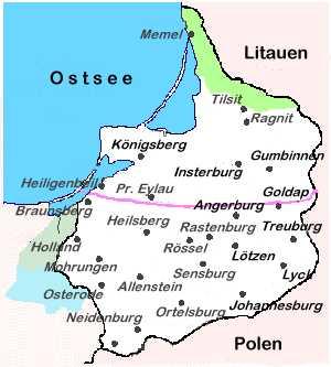 aufnahme deutscher orden